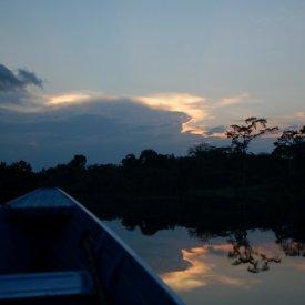 Amazonas III y Manaos