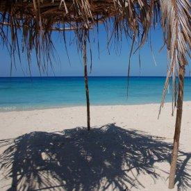 Cayo Paraíso