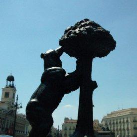 Madrid de los Austrias, Sol, Chueca y Malasaña