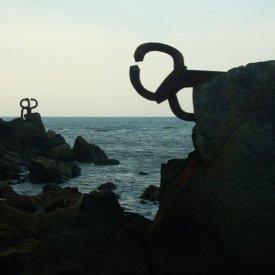 San Sebastián: la Playa de la Concha
