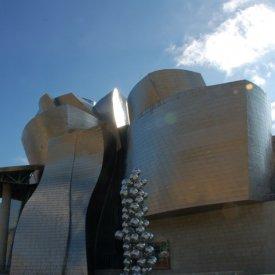 Bilbao: el Museo Guggenheim