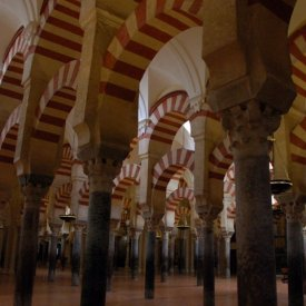 Cordoba and Granada: the Mosque and the Albaicín