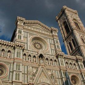 Chianti y Florencia