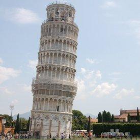 Florencia, Pisa y Lucca