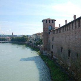 Venecia y Verona