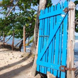 Boipeba: excursión a pie por la isla