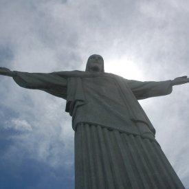 Las playas de Río, el Corcovado y el Pan de Azúcar