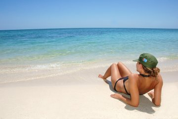 Our recommended destinations for Beach / Relax trips