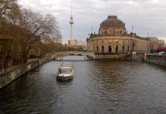Escapada Berlín en 4 días