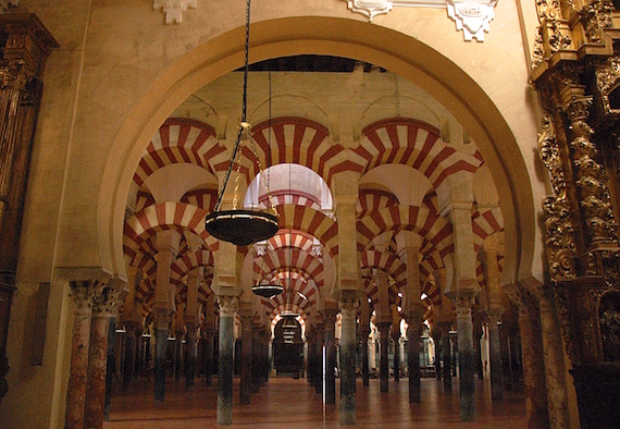 City Break Andalusia in 6 days