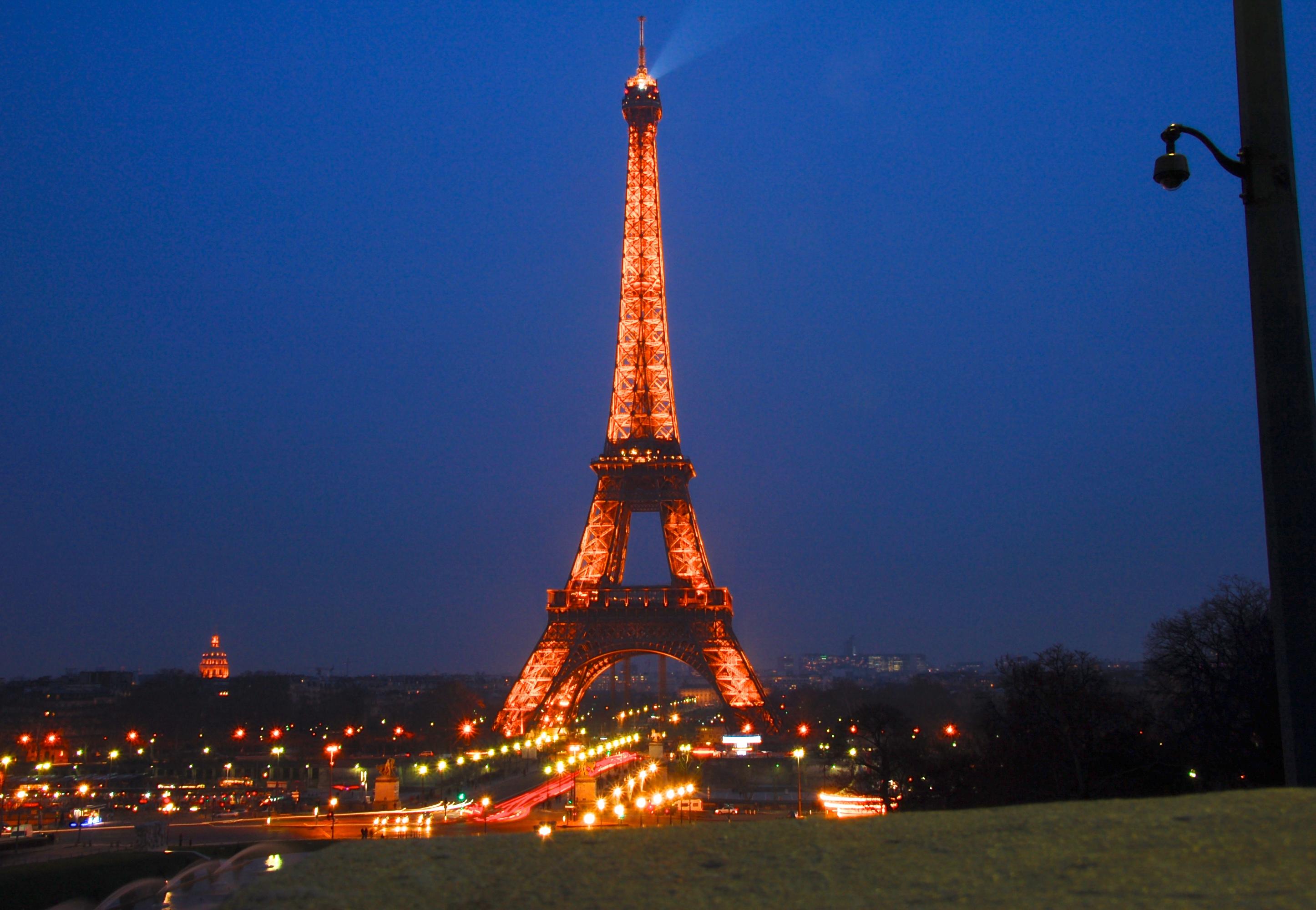 Escapada París en 5 días