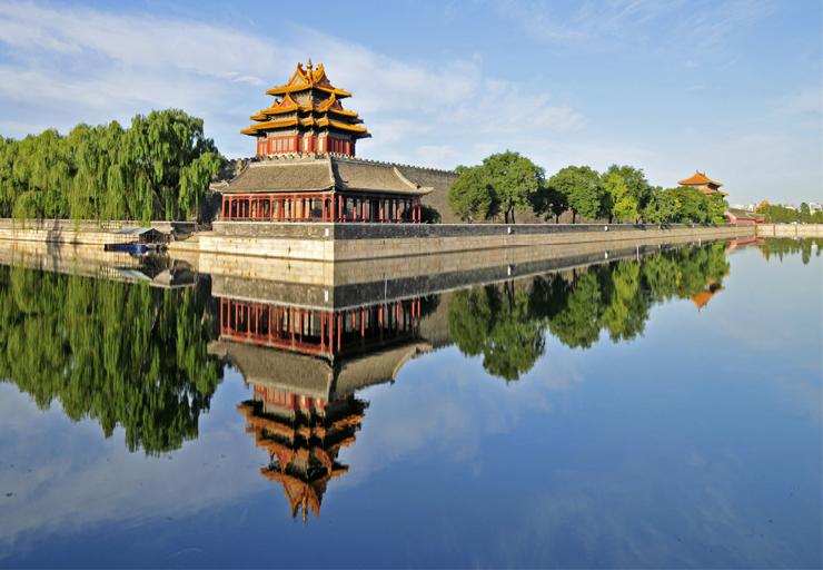 Escapada a Pekín en 6 días