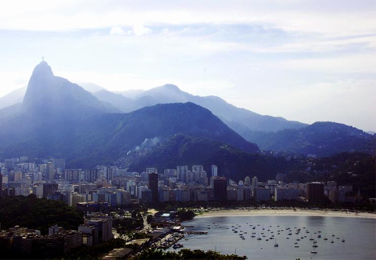 Escapada Río de Janeiro en 4 días