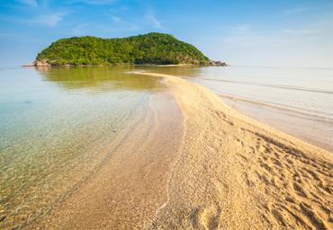 Dos semanas en Tailandia